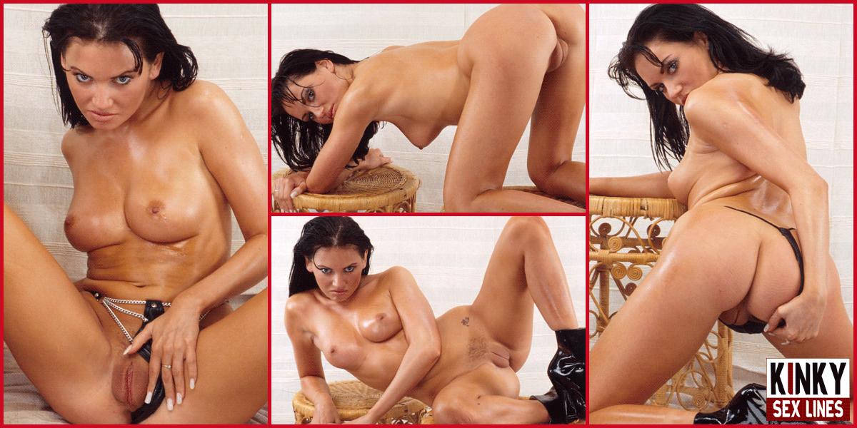 Kinky Mobile Phone Sex