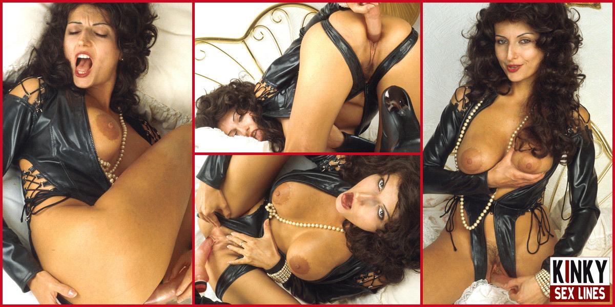Sexy Desi Mistresses On The Phone